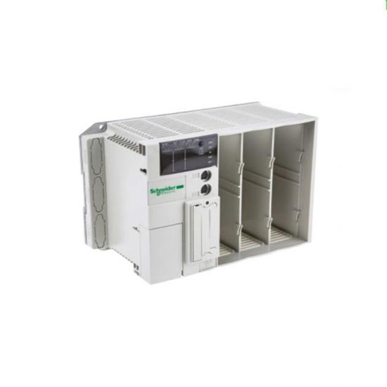 schneider electric 140cpu65160 modicon processor